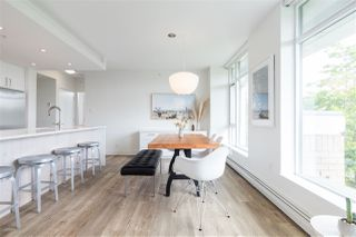 """Photo 15: 306 158 W 13TH Street in North Vancouver: Central Lonsdale Condo for sale in """"Vista Place"""" : MLS®# R2473450"""