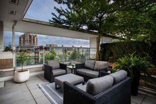 """Photo 10: 306 158 W 13TH Street in North Vancouver: Central Lonsdale Condo for sale in """"Vista Place"""" : MLS®# R2473450"""
