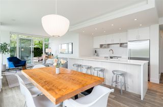 """Photo 21: 306 158 W 13TH Street in North Vancouver: Central Lonsdale Condo for sale in """"Vista Place"""" : MLS®# R2473450"""