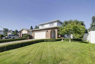 Photo 2: 3424 113 Street in Edmonton: Zone 16 House for sale : MLS®# E4205525