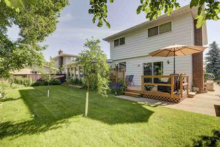 Photo 27: 3424 113 Street in Edmonton: Zone 16 House for sale : MLS®# E4205525