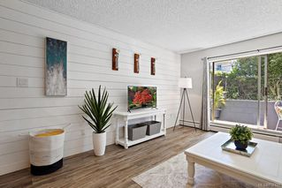 Photo 2: 6 3225 Eldon Pl in : SW Rudd Park Condo for sale (Saanich West)  : MLS®# 850125