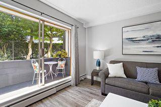 Photo 7: 6 3225 Eldon Pl in : SW Rudd Park Condo for sale (Saanich West)  : MLS®# 850125
