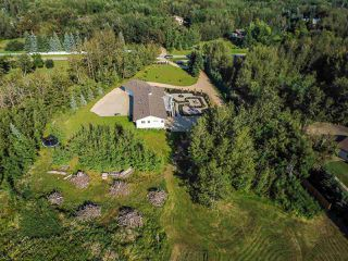 Photo 5: 229 22169 TWP RD 530: Rural Strathcona County House for sale : MLS®# E4211064