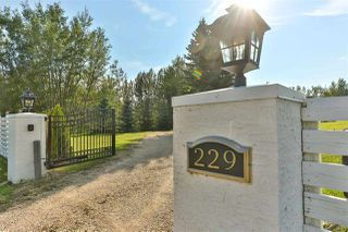 Photo 2: 229 22169 TWP RD 530: Rural Strathcona County House for sale : MLS®# E4211064