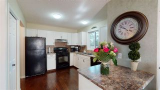 Photo 3: 14 10 RITCHIE Way: Sherwood Park Townhouse for sale : MLS®# E4212172
