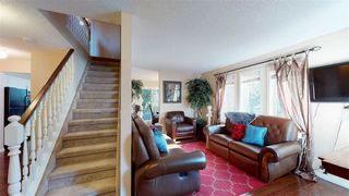 Photo 11: 14 10 RITCHIE Way: Sherwood Park Townhouse for sale : MLS®# E4212172