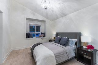 "Photo 12: 3 1538 DORSET Avenue in Port Coquitlam: Birchland Manor Condo for sale in ""DORSET ROW"" : MLS®# R2496920"