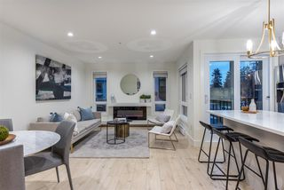 "Photo 2: 3 1538 DORSET Avenue in Port Coquitlam: Birchland Manor Condo for sale in ""DORSET ROW"" : MLS®# R2496920"