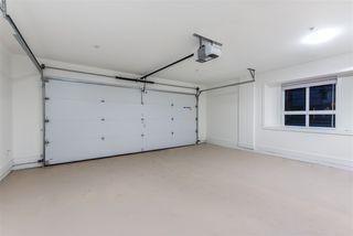 "Photo 20: 3 1538 DORSET Avenue in Port Coquitlam: Birchland Manor Condo for sale in ""DORSET ROW"" : MLS®# R2496920"