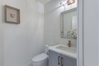 "Photo 10: 3 1538 DORSET Avenue in Port Coquitlam: Birchland Manor Condo for sale in ""DORSET ROW"" : MLS®# R2496920"