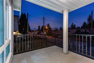 "Photo 11: 3 1538 DORSET Avenue in Port Coquitlam: Birchland Manor Condo for sale in ""DORSET ROW"" : MLS®# R2496920"