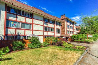Photo 1: 204 1381 MARTIN STREET: White Rock Condo for sale (South Surrey White Rock)  : MLS®# R2493493