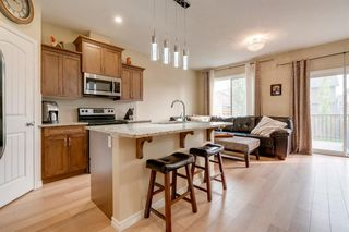 Main Photo: 80 LEGACY Mews SE in Calgary: Legacy Duplex for sale : MLS®# A1035383