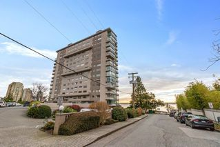 Photo 2: 1404 150 24TH Street in West Vancouver: Dundarave Condo for sale : MLS®# R2507446