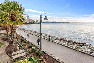 Photo 33: 1404 150 24TH Street in West Vancouver: Dundarave Condo for sale : MLS®# R2507446