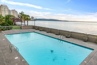 Photo 32: 1404 150 24TH Street in West Vancouver: Dundarave Condo for sale : MLS®# R2507446