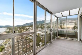 Photo 22: 1404 150 24TH Street in West Vancouver: Dundarave Condo for sale : MLS®# R2507446