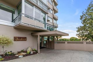 Photo 3: 1404 150 24TH Street in West Vancouver: Dundarave Condo for sale : MLS®# R2507446