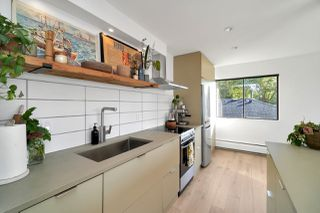 Photo 3: 303 138 TEMPLETON Drive in Vancouver: Hastings Condo for sale (Vancouver East)  : MLS®# R2508620