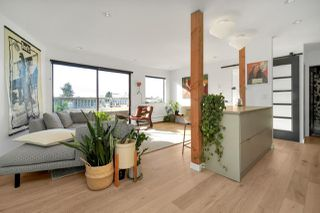 Photo 1: 303 138 TEMPLETON Drive in Vancouver: Hastings Condo for sale (Vancouver East)  : MLS®# R2508620