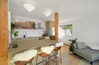 Photo 9: 303 138 TEMPLETON Drive in Vancouver: Hastings Condo for sale (Vancouver East)  : MLS®# R2508620