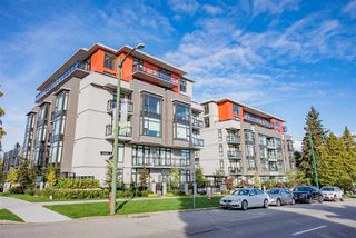 "Photo 2: 105 4171 CAMBIE Street in Vancouver: Cambie Condo for sale in ""Parq 26"" (Vancouver West)  : MLS®# R2508732"