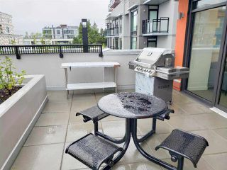 "Photo 14: 105 4171 CAMBIE Street in Vancouver: Cambie Condo for sale in ""Parq 26"" (Vancouver West)  : MLS®# R2508732"