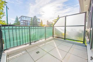 "Photo 11: 105 4171 CAMBIE Street in Vancouver: Cambie Condo for sale in ""Parq 26"" (Vancouver West)  : MLS®# R2508732"