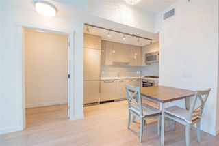 "Photo 7: 105 4171 CAMBIE Street in Vancouver: Cambie Condo for sale in ""Parq 26"" (Vancouver West)  : MLS®# R2508732"