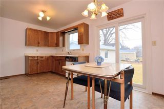 Photo 8: 815 Vimy Road in Winnipeg: Residential for sale (5H)  : MLS®# 202027610