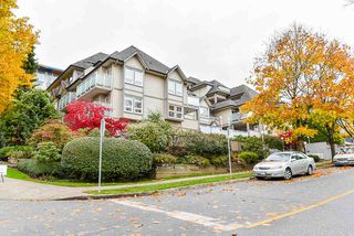 Main Photo: 303 3709 PENDER Street in Burnaby: Willingdon Heights Townhouse for sale (Burnaby North)  : MLS®# R2516399