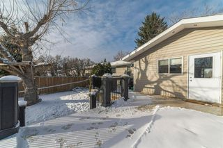 Photo 29: 12204 Canfield Road SW in Calgary: Canyon Meadows Detached for sale : MLS®# A1049030