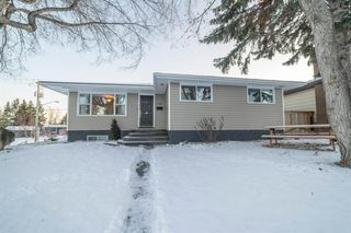 Photo 2: 12204 Canfield Road SW in Calgary: Canyon Meadows Detached for sale : MLS®# A1049030