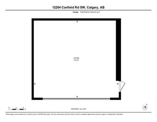 Photo 36: 12204 Canfield Road SW in Calgary: Canyon Meadows Detached for sale : MLS®# A1049030