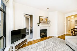 "Photo 7: 301 2175 SALAL Drive in Vancouver: Kitsilano Condo for sale in ""SAVONA"" (Vancouver West)  : MLS®# R2517640"