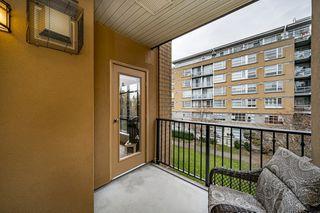 "Photo 11: 301 2175 SALAL Drive in Vancouver: Kitsilano Condo for sale in ""SAVONA"" (Vancouver West)  : MLS®# R2517640"