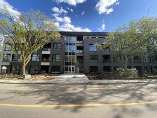 Main Photo: 116 11503 76 Avenue in Edmonton: Zone 15 Condo for sale : MLS®# E4221271