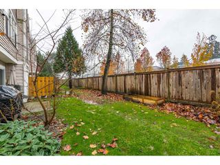 """Photo 33: 19 2450 HAWTHORNE Avenue in Port Coquitlam: Central Pt Coquitlam Townhouse for sale in """"SOUTHVIEW"""" : MLS®# R2519875"""