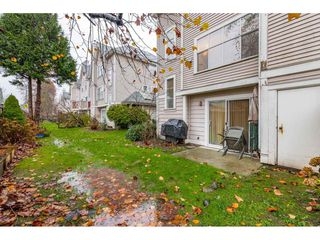 """Photo 36: 19 2450 HAWTHORNE Avenue in Port Coquitlam: Central Pt Coquitlam Townhouse for sale in """"SOUTHVIEW"""" : MLS®# R2519875"""