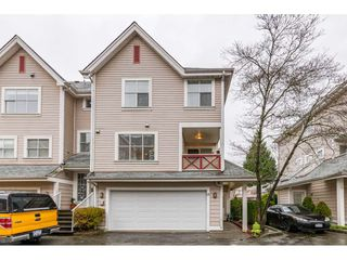 """Photo 2: 19 2450 HAWTHORNE Avenue in Port Coquitlam: Central Pt Coquitlam Townhouse for sale in """"SOUTHVIEW"""" : MLS®# R2519875"""