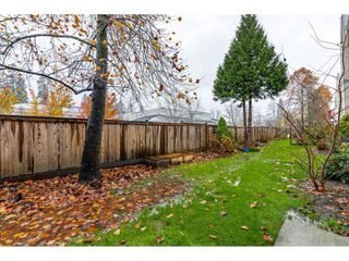 """Photo 32: 19 2450 HAWTHORNE Avenue in Port Coquitlam: Central Pt Coquitlam Townhouse for sale in """"SOUTHVIEW"""" : MLS®# R2519875"""