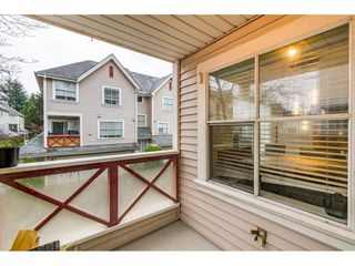"""Photo 18: 19 2450 HAWTHORNE Avenue in Port Coquitlam: Central Pt Coquitlam Townhouse for sale in """"SOUTHVIEW"""" : MLS®# R2519875"""