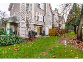 """Photo 34: 19 2450 HAWTHORNE Avenue in Port Coquitlam: Central Pt Coquitlam Townhouse for sale in """"SOUTHVIEW"""" : MLS®# R2519875"""