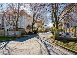 """Photo 35: 19 2450 HAWTHORNE Avenue in Port Coquitlam: Central Pt Coquitlam Townhouse for sale in """"SOUTHVIEW"""" : MLS®# R2519875"""
