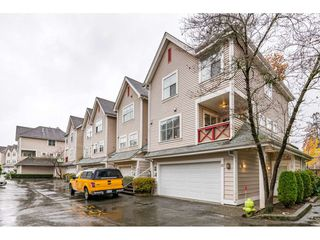 """Main Photo: 19 2450 HAWTHORNE Avenue in Port Coquitlam: Central Pt Coquitlam Townhouse for sale in """"SOUTHVIEW"""" : MLS®# R2519875"""