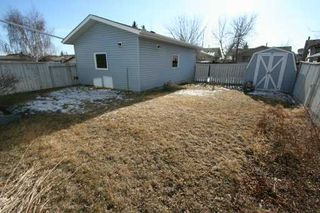 Photo 8:  in CALGARY: Riverbend Residential Detached Single Family for sale (Calgary)  : MLS®# C3200574