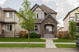 Main Photo: 3031 20 Avenue in Edmonton: Zone 30 House for sale : MLS®# E4166063