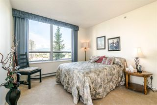"Photo 15: 701 612 SIXTH Street in New Westminster: Uptown NW Condo for sale in ""THE WOODWARD"" : MLS®# R2390390"