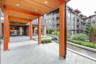 "Photo 2: 311 5981 GRAY Avenue in Vancouver: University VW Condo for sale in ""SAIL"" (Vancouver West)  : MLS®# R2396731"